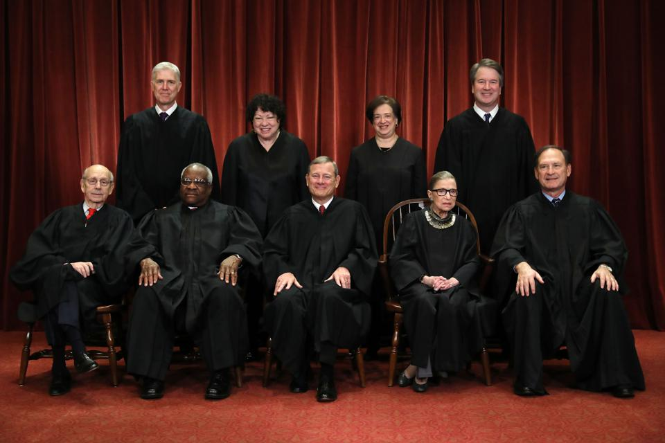 Supreme Court Cases Could Change Immigration And H-1B Visas