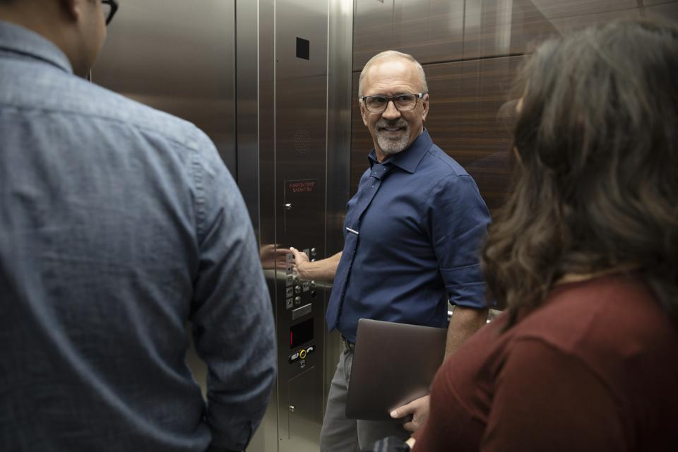 How To Overcome The Elevator Pitch Myth