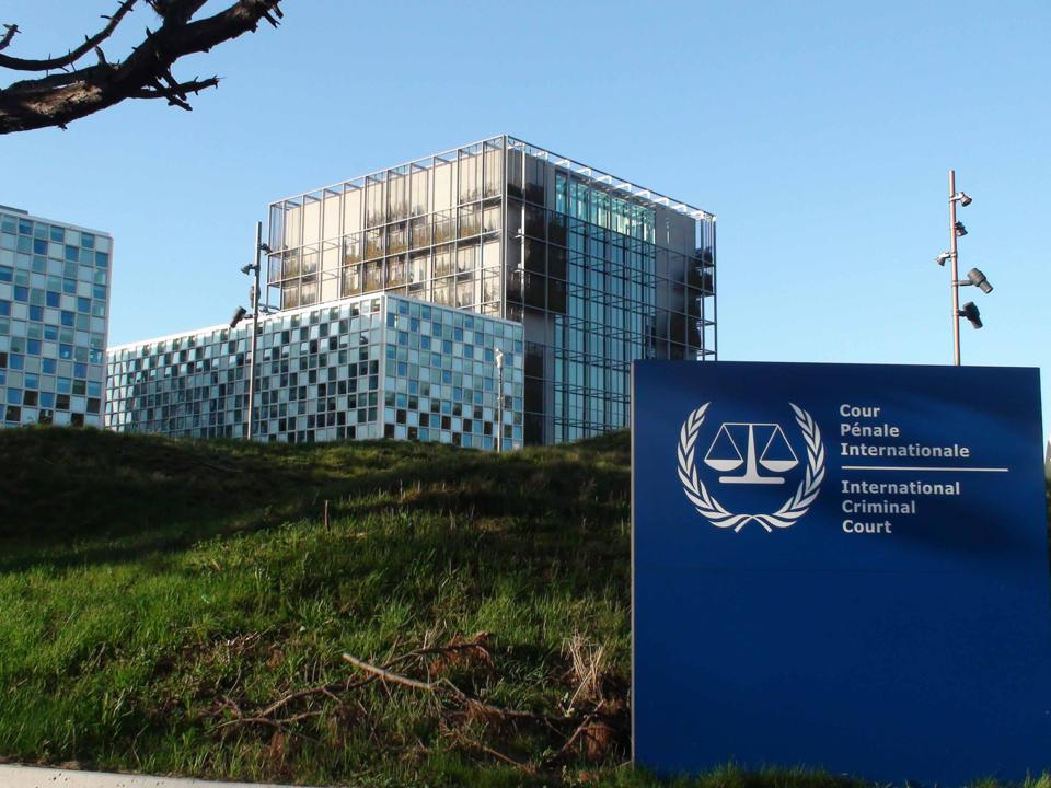 Human Trafficking Continues To Be Used By Terrorists: The ICC Must Address It