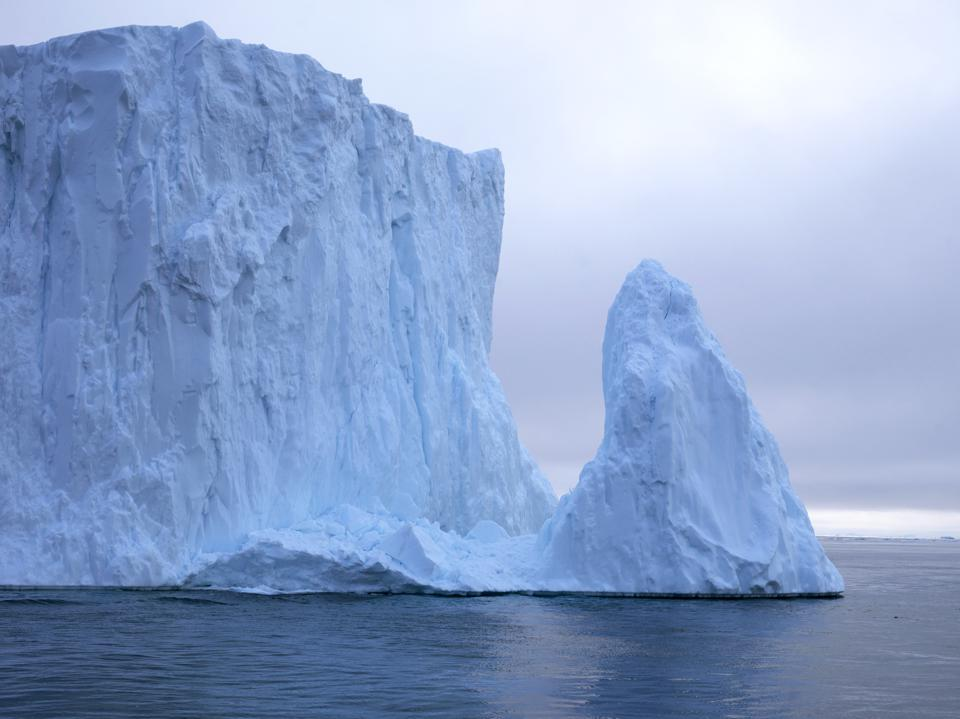 Arctic Sea Ice Is Growing Faster Than Before, But There's A Catch