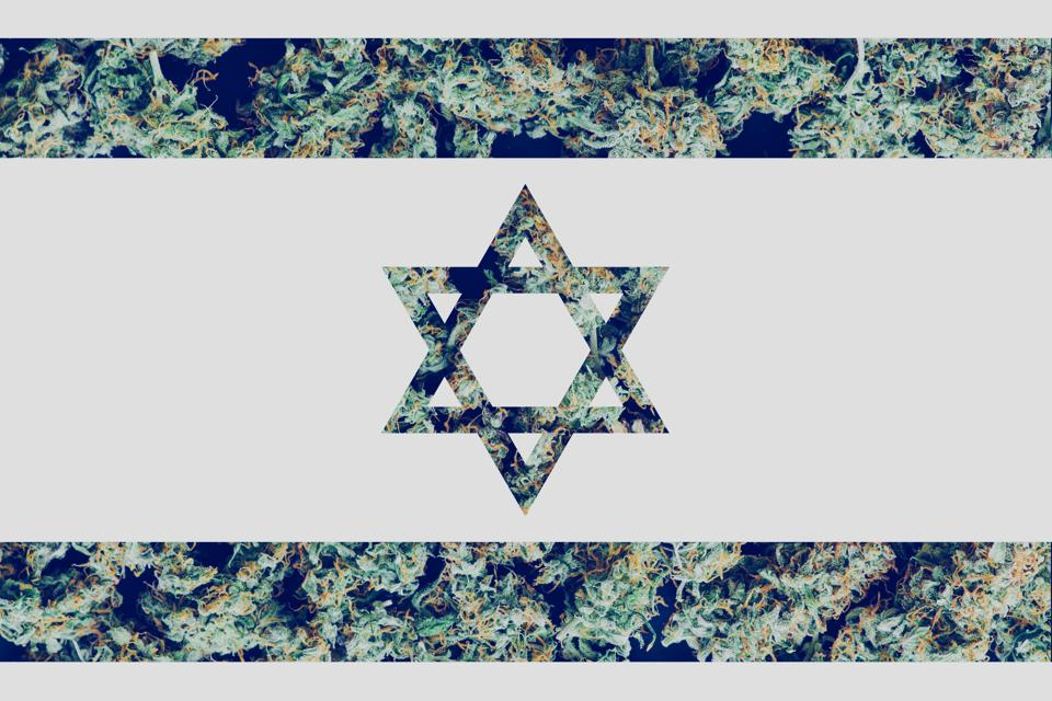Israel Decriminalizes Adult Use Cannabis During CannaTech Conference In Tel Aviv