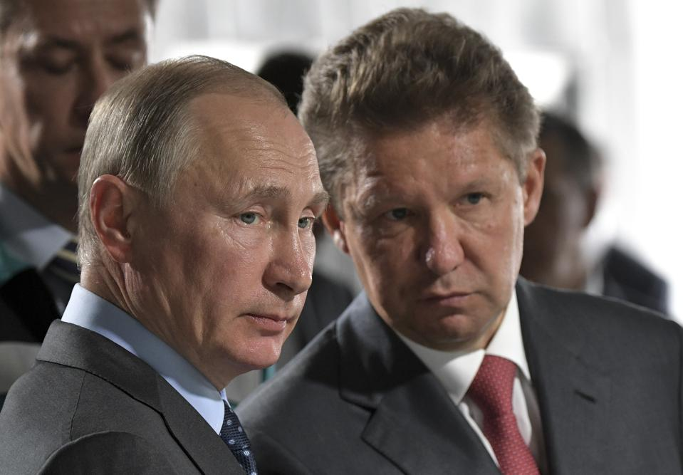 In Shocking Turn Of Events, Russia Now Owes Ukraine Billions