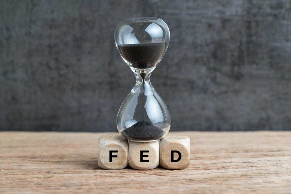 How Long Will The Fed's Reverse-Quantitative Easing Last?