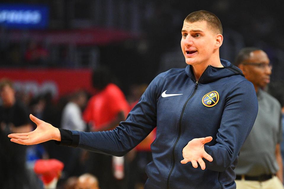 It's Time To Start Including Nikola Jokic In All MVP Conversations