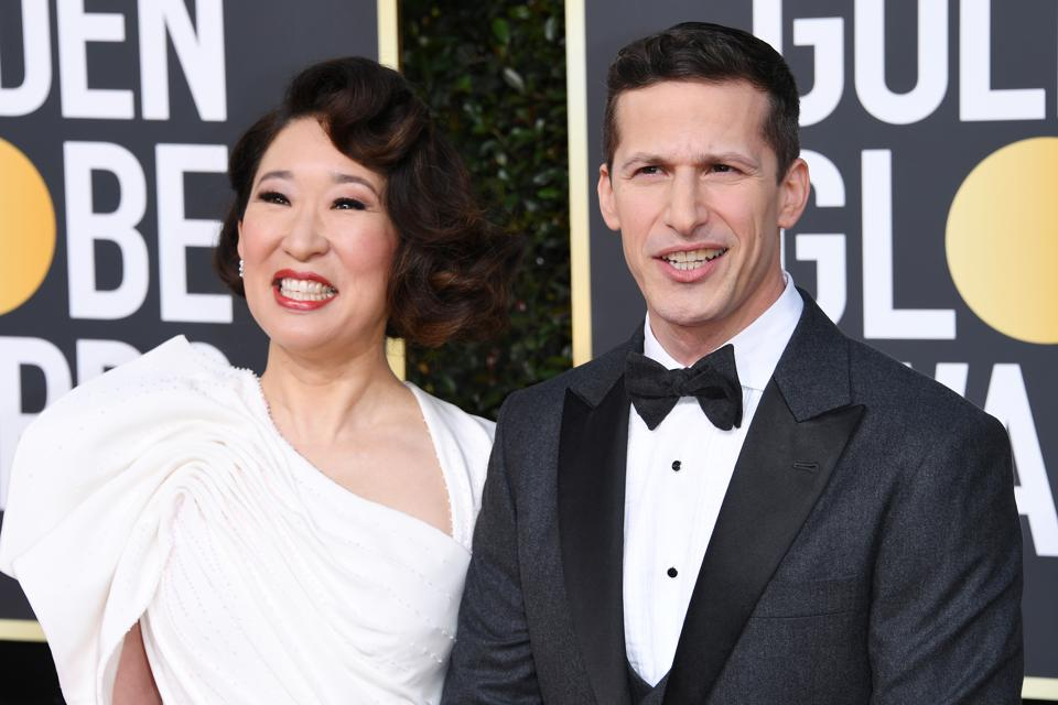 Five Things You May Not Know About The Golden Globes