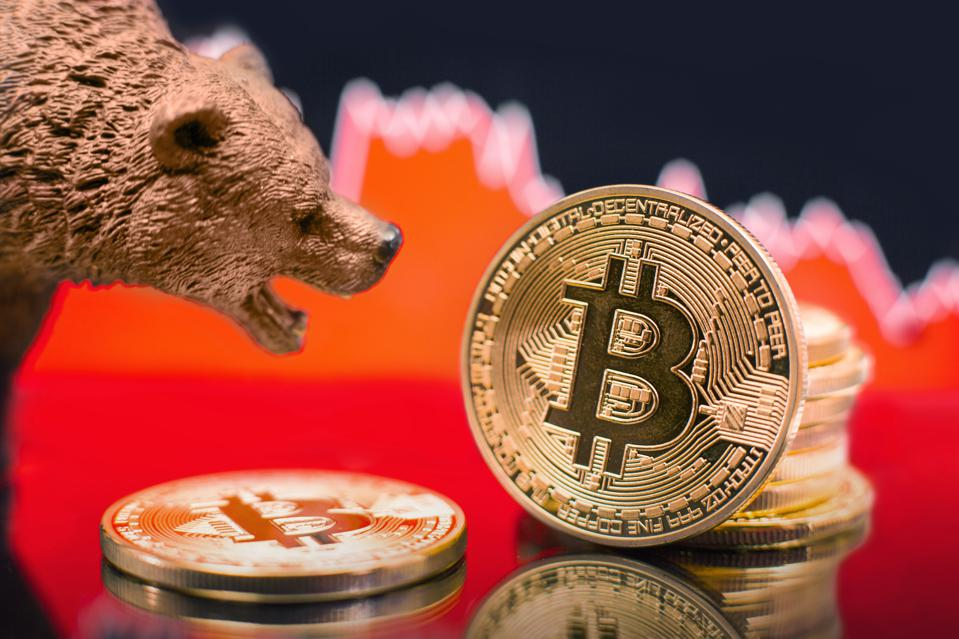 Bitcoin Approaches $7,500 As Crypto Markets See Red