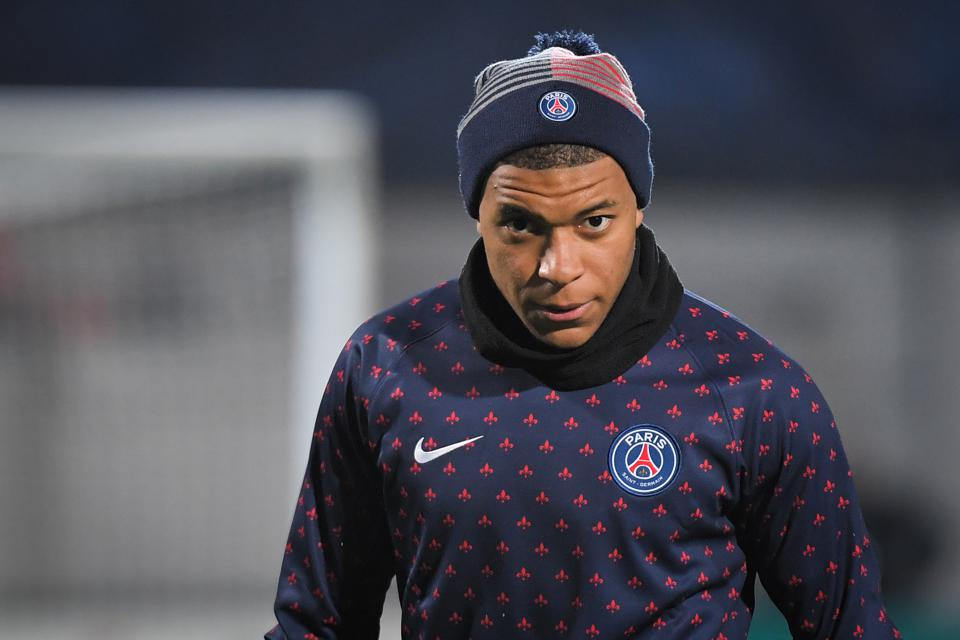 Mbappe Most Valuable Player At Start Of 2019 While Messi's Value Falls