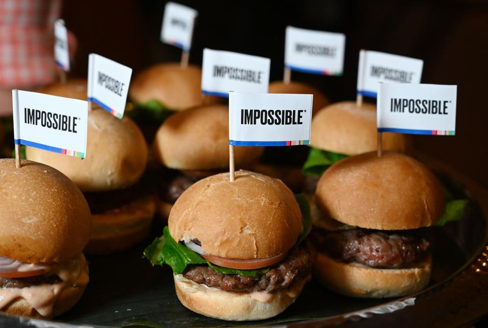 Cultural Tree Huggers Push Impossible Foods To $2 Billion Valuation