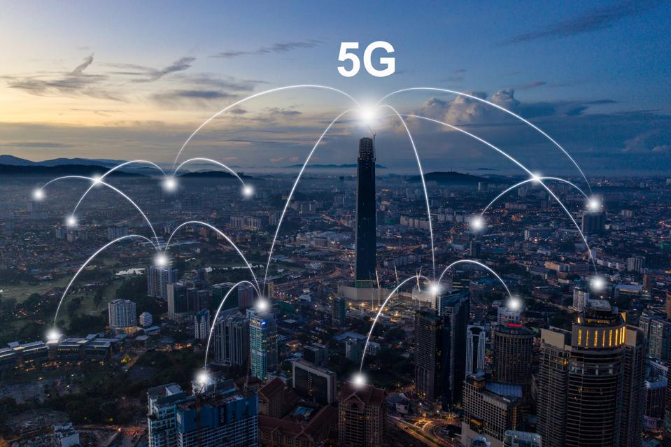 Take These Three Steps To Thrive In The 5G Era