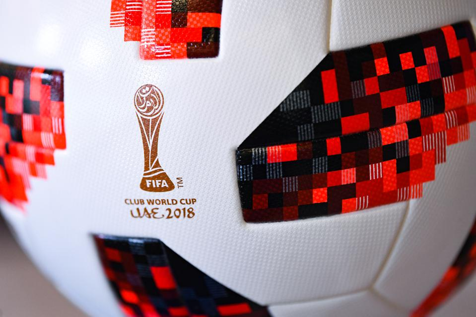 Why The 2018 Club World Cup Is Still Better Than FIFA's Planned Revamp