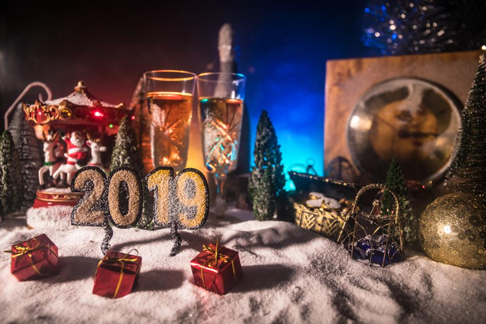 9 Beer And Spirits Predictions For 2019