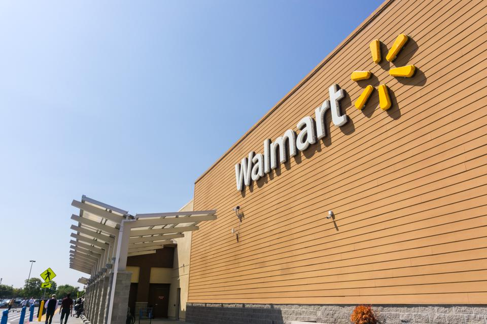 Walmart Says It Will Make Pet Ownership Cheaper, With In-Store Vets and Online Pet Pharmacy