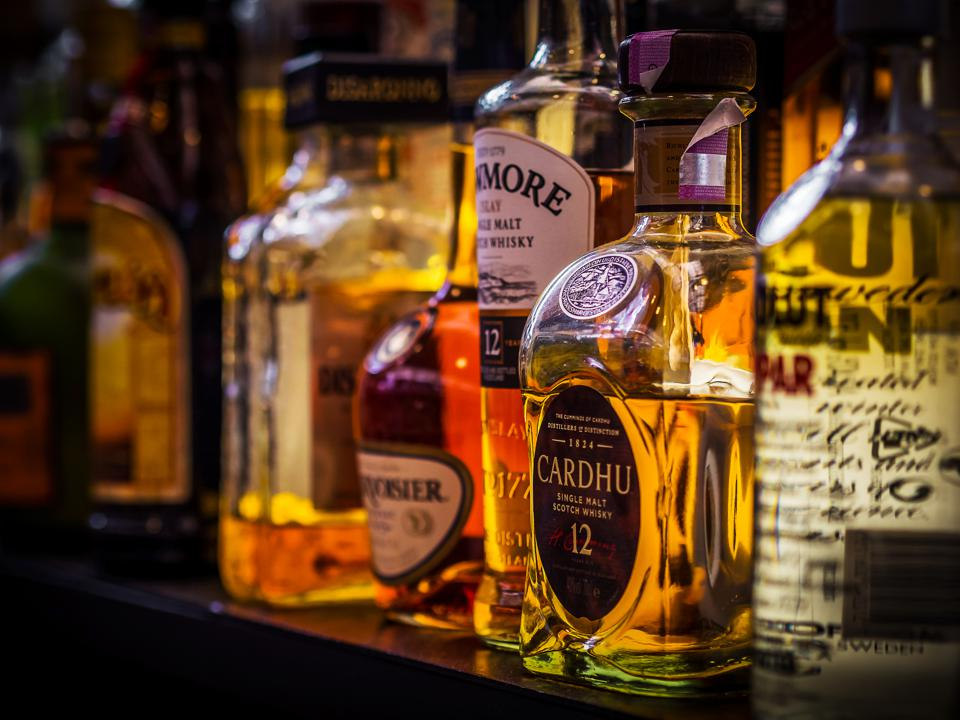 7 Things To Look For In A Bottle Of Scotch Whisky
