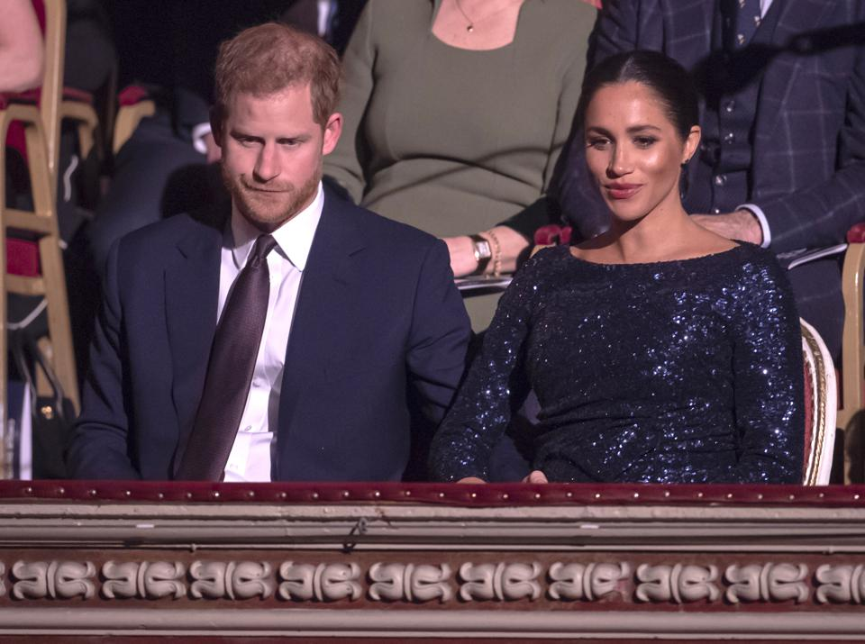 In The Court Of Meghan Markle: Is The Honeymoon Over?