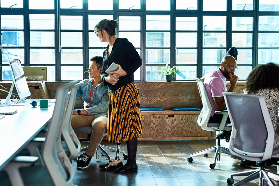 B2B User Expectations Are Evolving -- Here's How Your Business Can Adapt