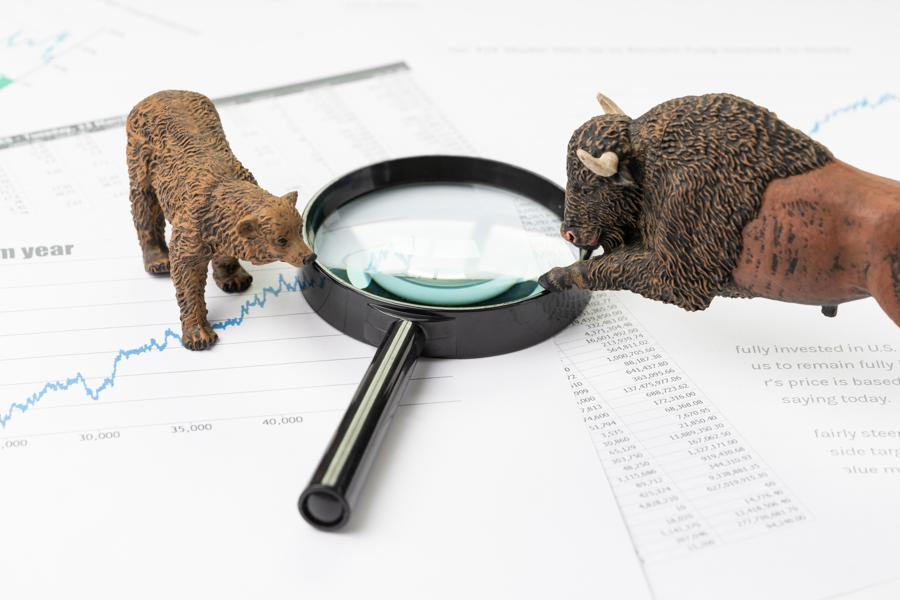 The Week Ahead: Are You Still Worried About A Bear Market?