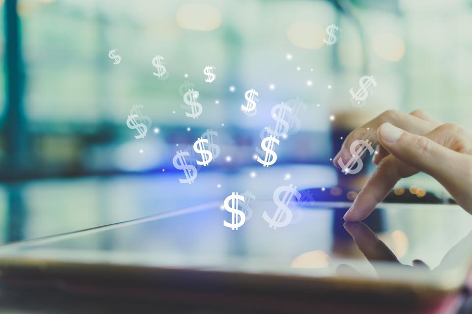 Why Companies Fail To Convert Data Into Dollars