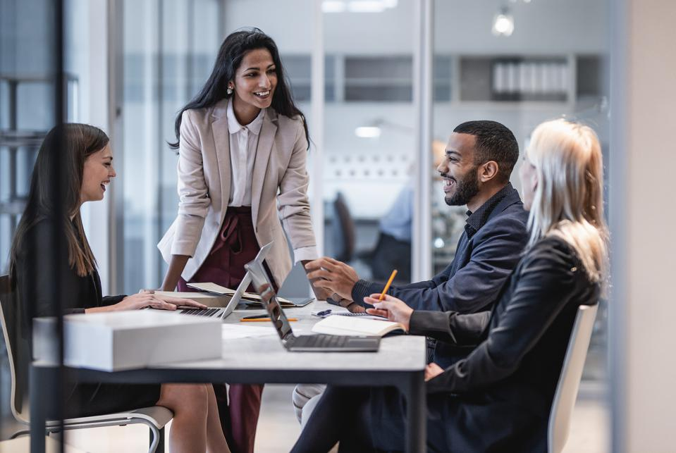 Diversity In Entrepreneurship: What We Can Do To Create A Level Playing Field