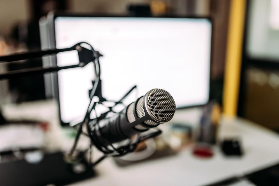 How To Market With A Podcast