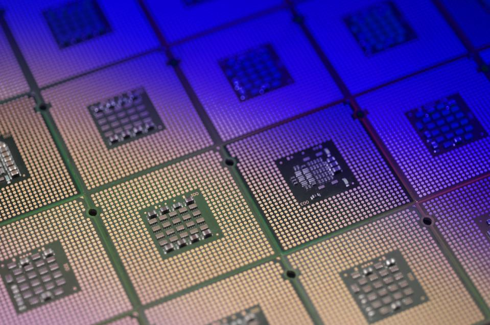 AI And The Third Wave Of Silicon Processors