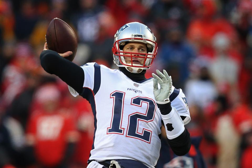 Expect Super Bowl Viewing To Rebound, But Not To Set A Record
