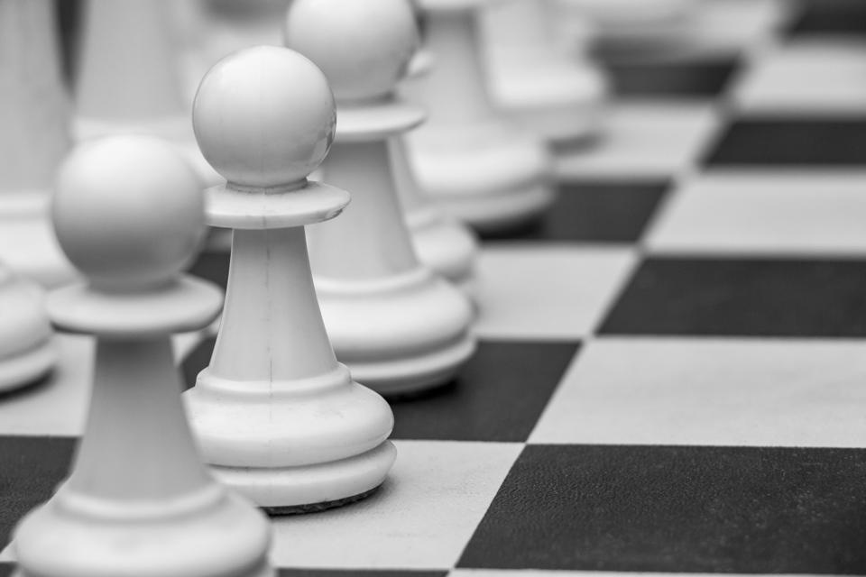 5 Case Studies In Successful Succession Planning