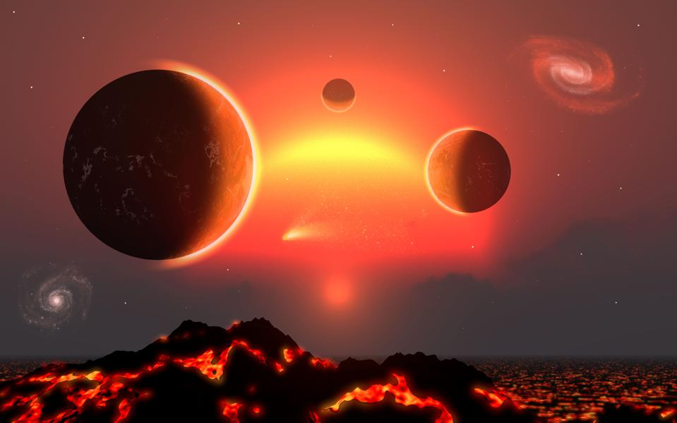 When And How Will Our Sun Eventually Die?