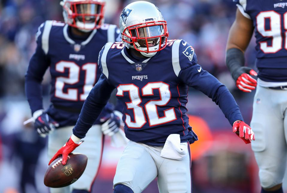 Patriots Safety Devin McCourty Plans To Return For 2019 Season