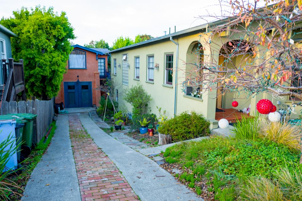 Bill To Reduce Restrictions On Accessory Dwelling Units In California Gains Steam