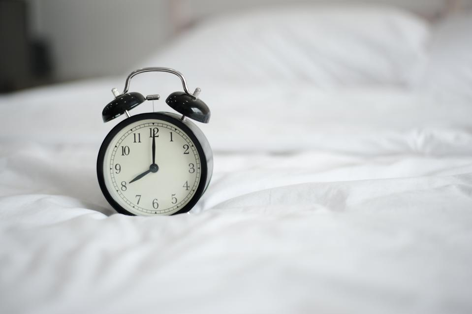 Study: How Less Than 6 Hours Of Sleep May Hurt Your Blood Vessels