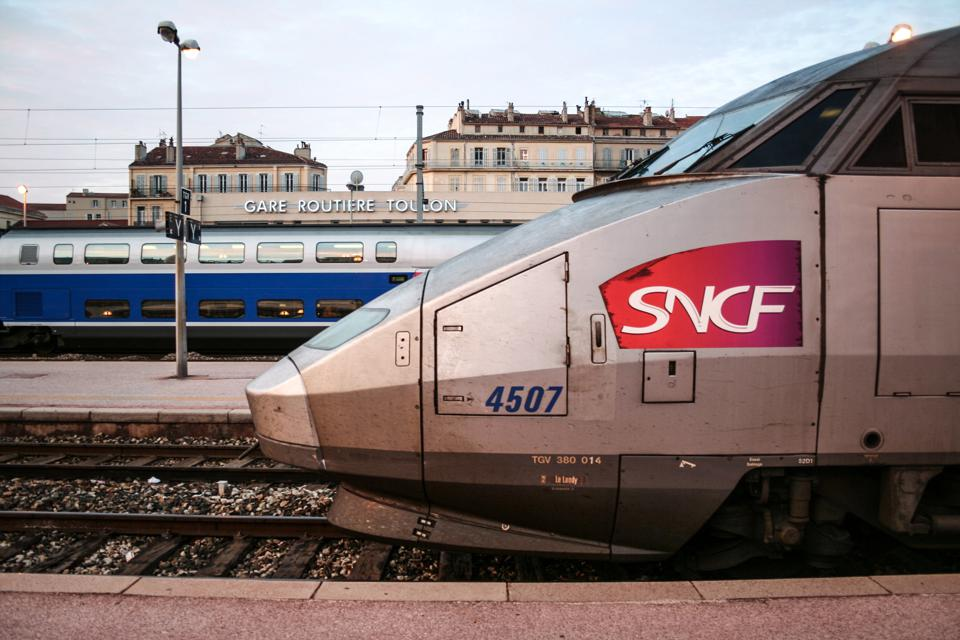 More Reasons To Visit Europe By Train