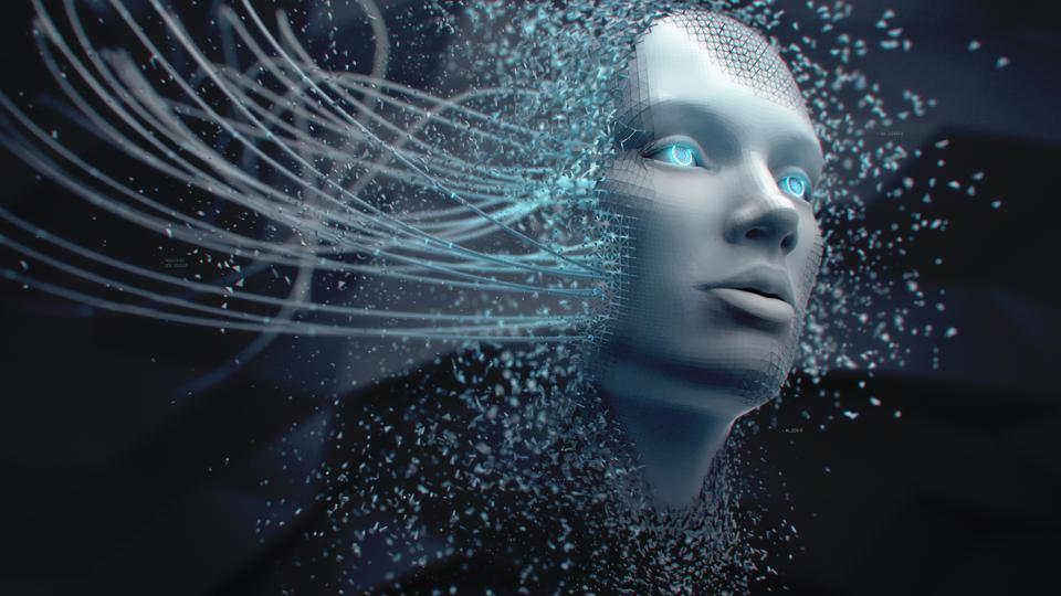 Healthcare Artificial Intelligence Puts On A Human Face