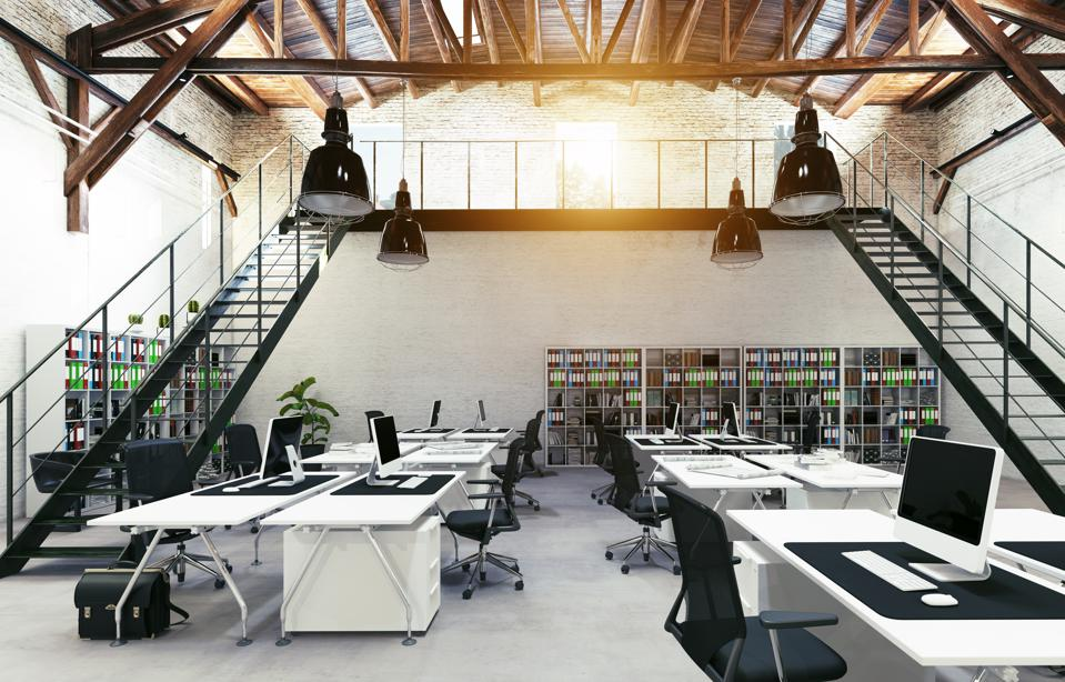 How To Design An Office For A Startup