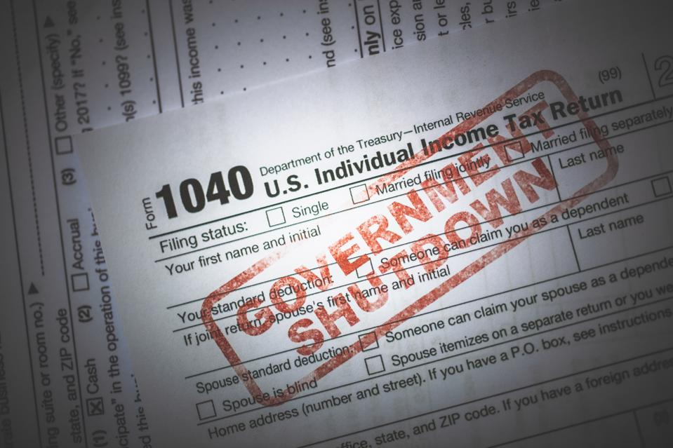 Will The IRS Be Able To Deliver On Its Promise Of A Normal Tax Season?