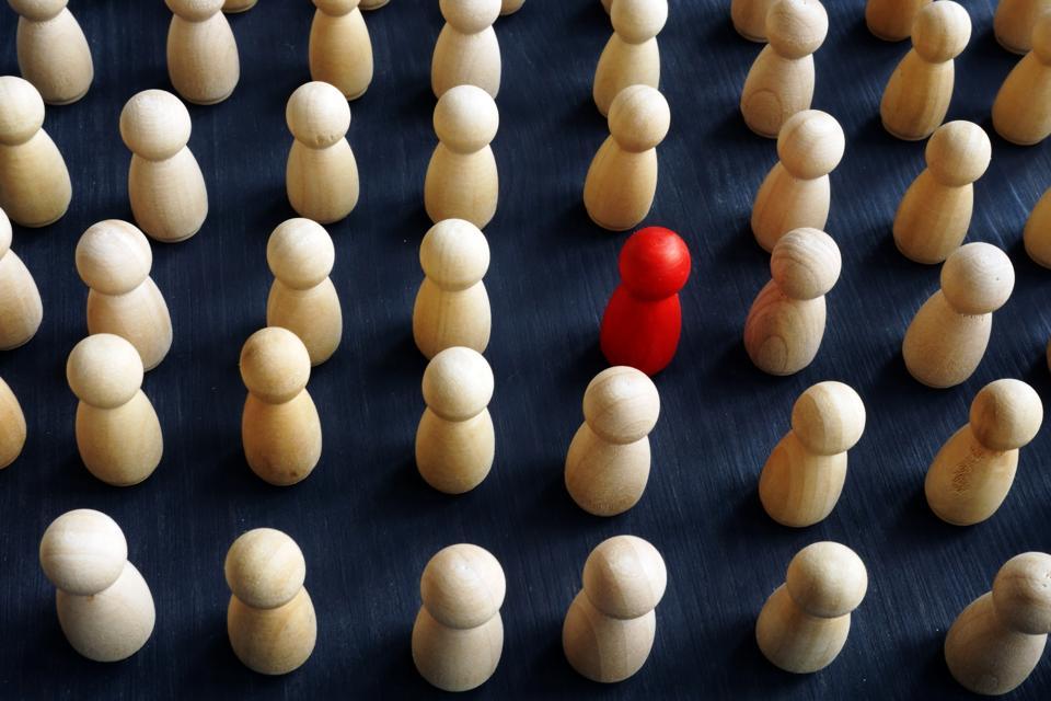 Individual Leadership Development Versus A Company's Leadership Development
