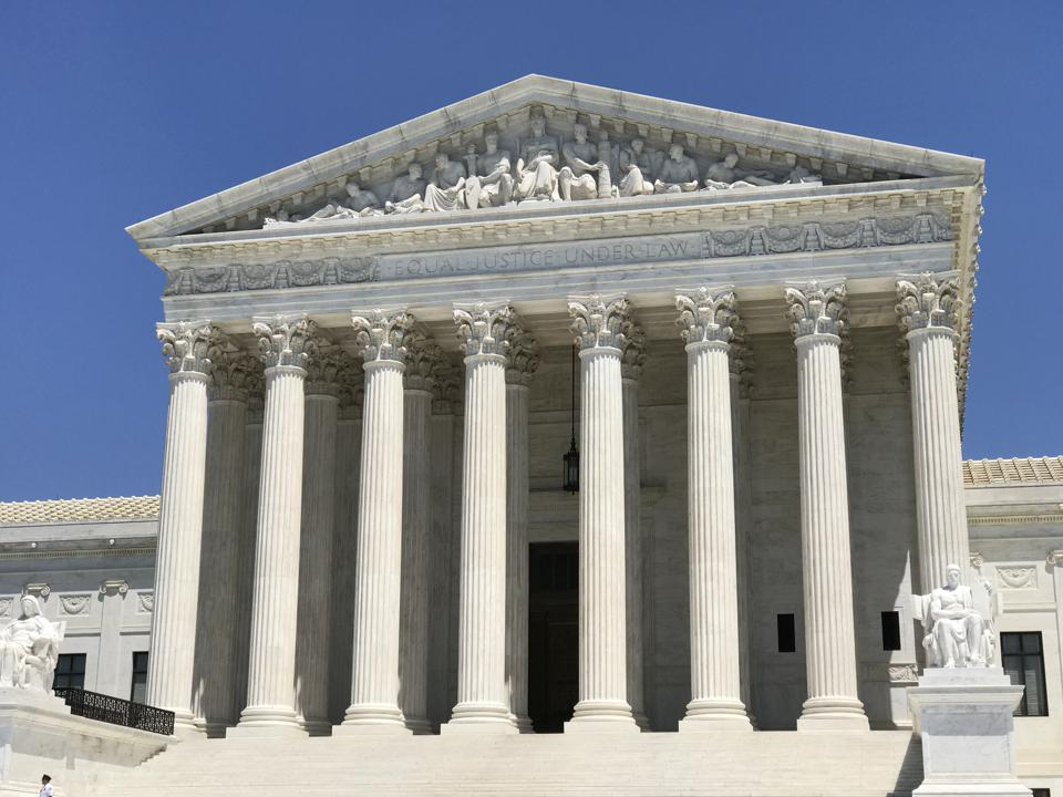 An Initial Look At The Supreme Court Case On Wine Regulation