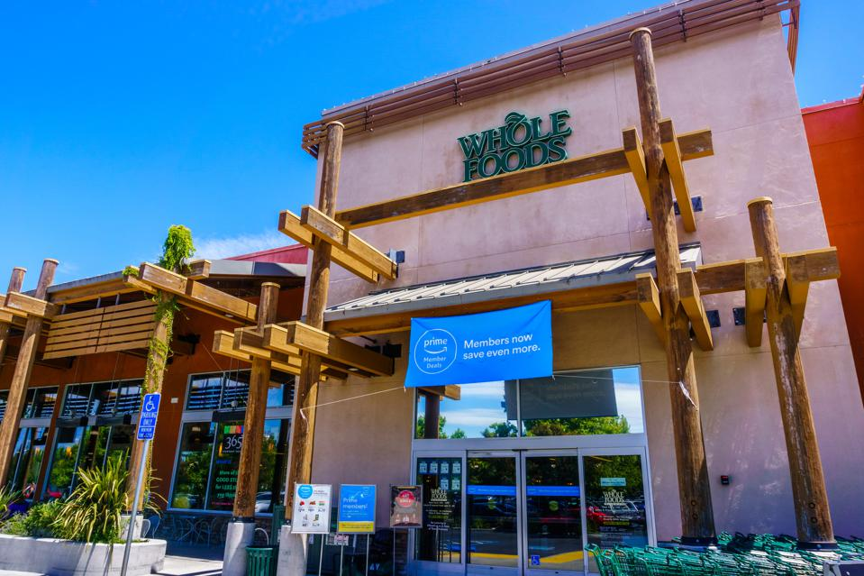 Amazon Whole Foods' Flat Sales Followed By Price Raises And New York Deal Nix