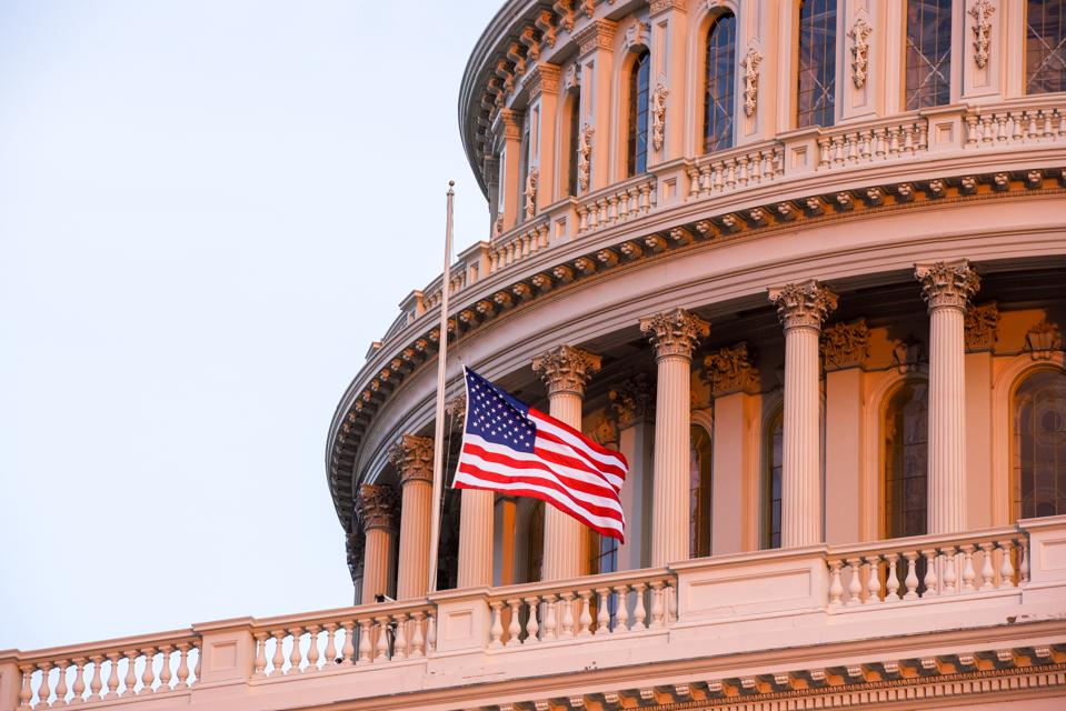 How Not To Shut Down Federal Government Shutdowns