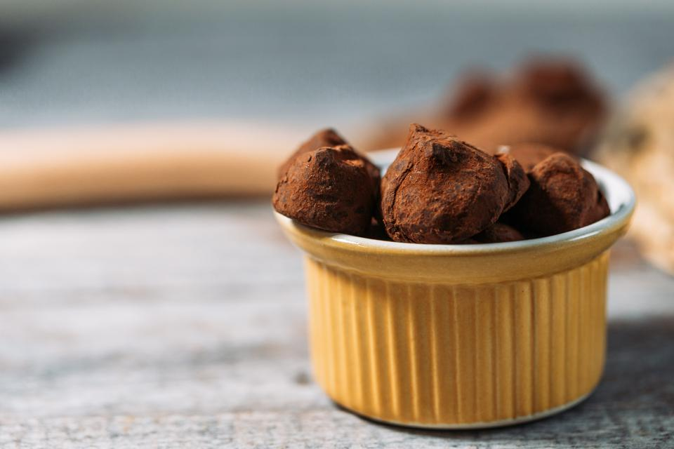 The Ultimate Guide To DIY Chocolate Truffles