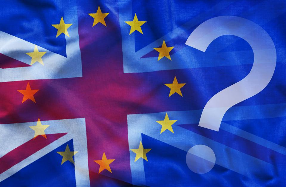 4 Ways To Get Through The Emotional Turmoil Of Brexit