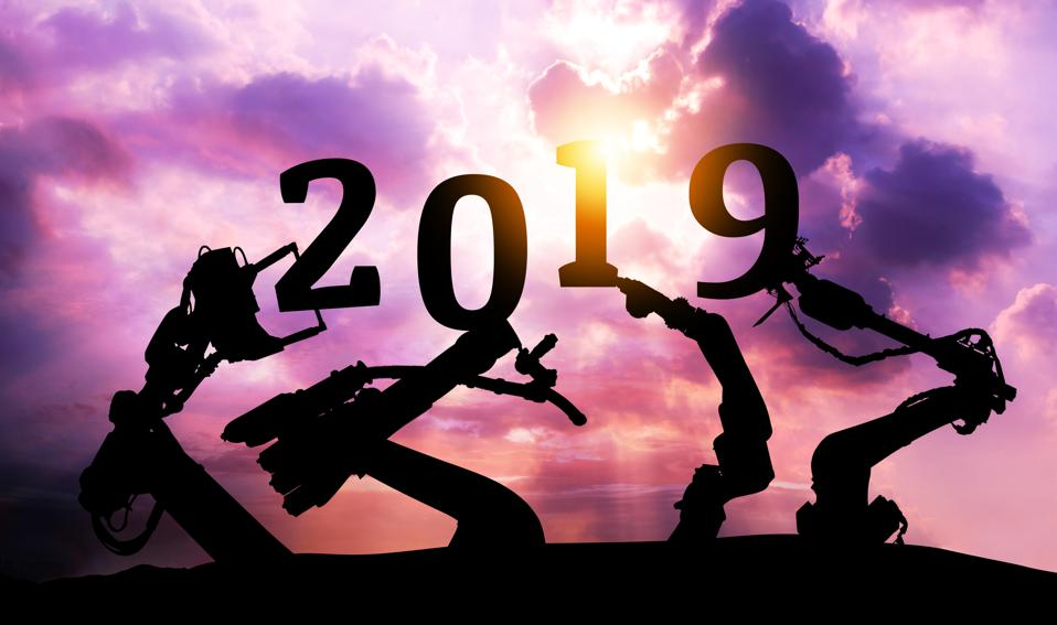 Predictions 2019: Better ROI For The Industrial Internet Of Things