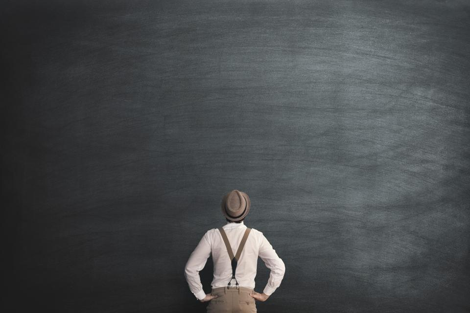 Why Our CEOs Lack Confidence And What We Can Do About It