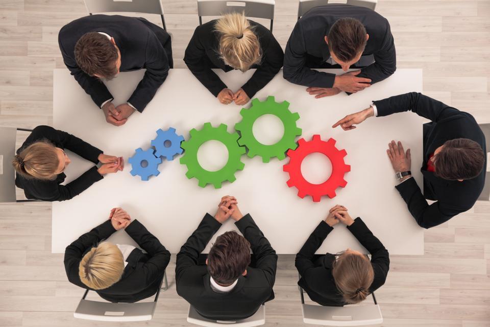 A New Way To Teach Management