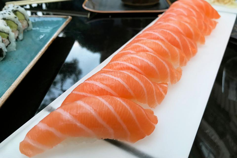 How often you should eat fish to reduce risk of heart for How often to feed fish
