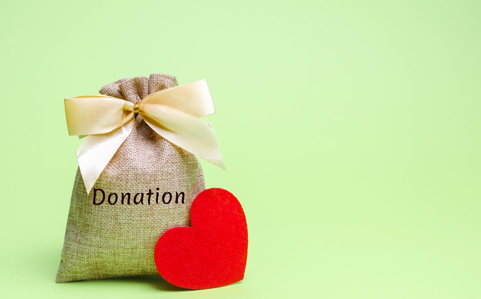 Fidelity's Latest Move Into Workplace Benefits: A New Way To Donate To Charity