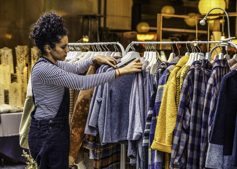 What Will Be The Next Innovation In Retail?