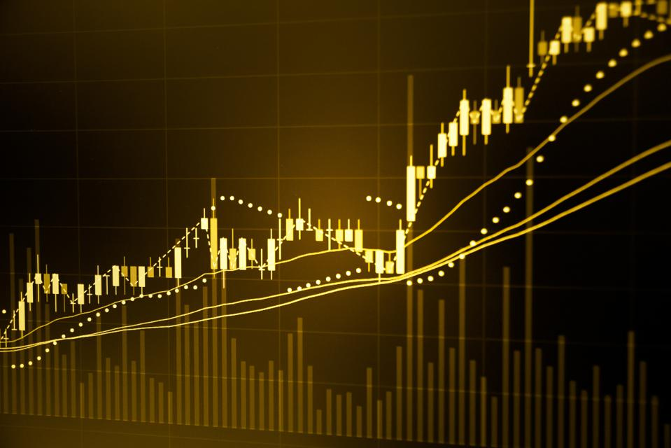 Bitcoin Price Charts Reveal Trend And Support Levels