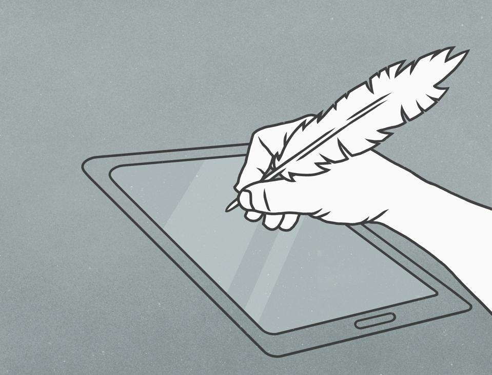 Electronic Wills Are Coming Whether Lawyers Like It Or Not