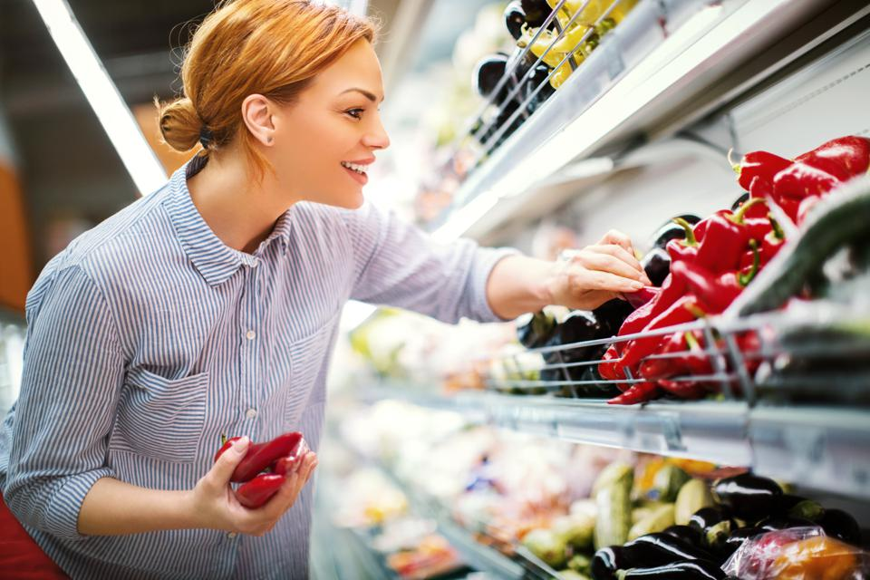 Healthy Food Makes You Happy: Research Shows A Healthy Diet Improves Your Mental Health