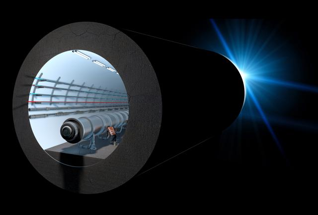 Facing The Future Of Particle Physics